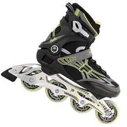 FILA Helix 80 Alu Inline-Skate - 9,5 - 1