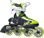 K2 Helena 90 Fitness Skates Damen