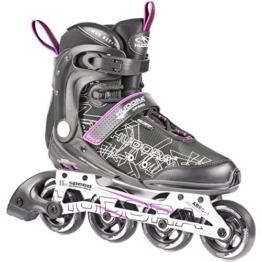 HUDORA Inlineskate RX-23 Gr. 36 - 46 lila Inliner Skate Inlineskates Skates Inlineskate 45 - 1