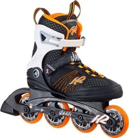 K2 Damen Inline Skate Alexis 80, mehrfarbig, 8, 30A0104.1.1.080 - 1