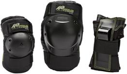 K2 Damen Schoner Prime W Pad Set, schwarz, M, 3041601.1.1.M - 1