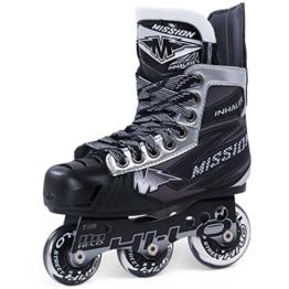 Mission Skate Inhaler NLS 06 Bambini Y13 - Euro 32 - 1