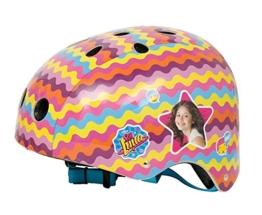 Soy Luna 70032401 - Skate Helm - 1